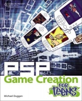 psp game creation for teens programming
