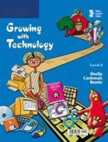 growing with technology level 3 programming