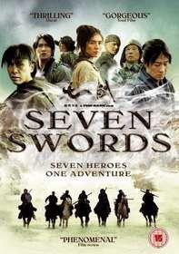 Photo of Seven Swords