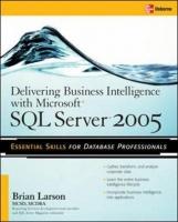 microsoft delivering business intelligence with sql server programming