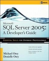 microsoft sql server 2005 developers guide programming