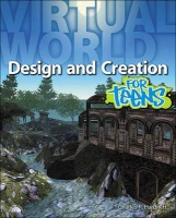 virtual world design and creation for teens programming