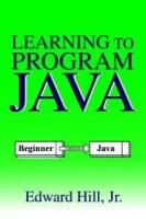 learning to program java programming