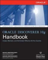 oracle discoverer 10g handbook programming
