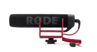 rode video mic go microphone