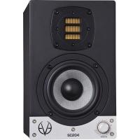 eve audio sc204 2 way 4 active studio monitor studio monitor