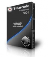 TS Barcodes Pro 2008