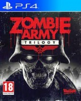 zombie army trilogy 3ds console