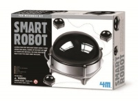 4m smart robot electronic toy