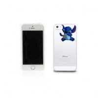 tangled iphone 5 bevel case cute little monster