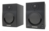samson mediaone bt4 bluetooth monitor pair studio monitor