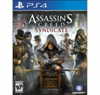 assassins creed syndicate ps4