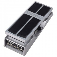 boss industrial strength volume pedal low impedance road clipless pedal