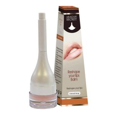 Photo of Aragan Secret Reshaping Lip Balm - 4ml