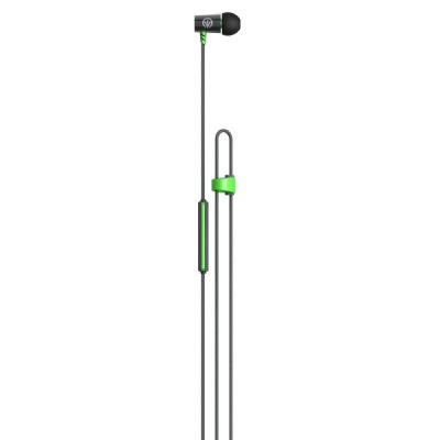 Photo of iFrogz Luxe Air Earbuds with Mic - Green