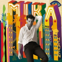 no place in heaven mika music cd