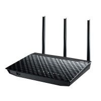 asus rt n18u 24ghz 600mbps high power router networking