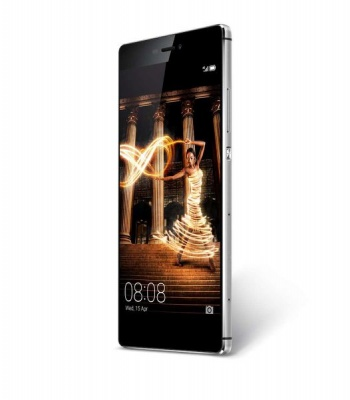 Photo of Huawei Ascend P8 LTE - Black Cellphone