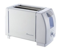 pineware 2 slice toaster toaster