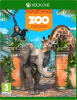 zoo tycoon xbox one 3ds console