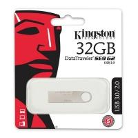 kingston datatraveler se9 g2 usb 30 flash drive 32gb