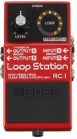 boss rc 1 loop station road clipless pedal