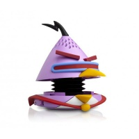 gear4 angry birds space lazer bird mini speaker home audio stereo