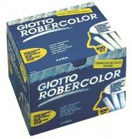 giotto robercolor 100 white chalk chalk