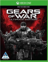 Xbox Gears of War Ultimate Edition