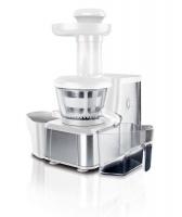 taurus 500ml 400w pressima slow juicer food preparation