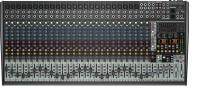 behringer eurodesk mixer sx3242fx