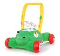 little tikes push n play turtle walker