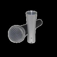 rode d power internal mic signal booster modification microphone