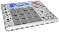akai professional mpc studio music production controller midi controller