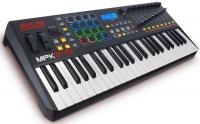 akai professional mpk249 49 key usb midi performance midi controller