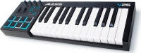 alesis v25 25 key usb midi keyboard controller midi controller