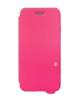 switcheasy boombox folio case for iphone 6 pink