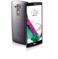 LG G4 Beat Titan 8GB LTE Silver Cellphone