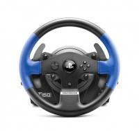 thrustmaster t150 steering wheel force feedback ps4