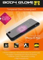 body glove tempered glass screenguard iphone 6 plus
