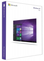 microsoft windows 10 professional full product package