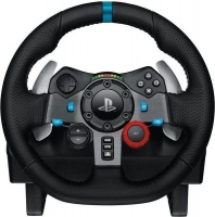 logitech g29 driving force racing wheel for ps3ps4 ps4