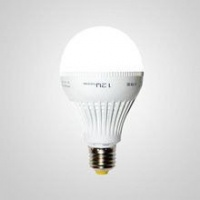 E27 Screw in Load Shedding 5W Rechargeable Led Bulb Pack of 3