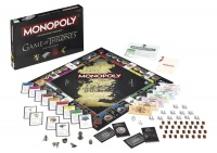 Game of Thrones Monopoly Game