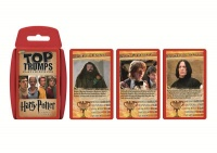 Top Trumps Harry Potter and The Goblet of Fire