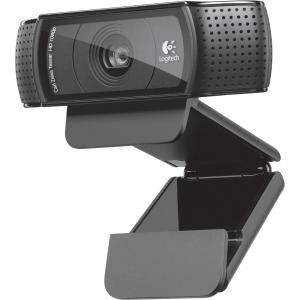 Photo of Logitech C920HD Pro USB Webcam
