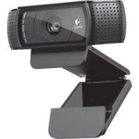 logitech c920hd pro usb webcam