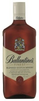 Ballantines Finest Scotch Whisky 750ml
