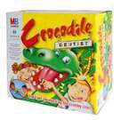 Crocodile Dentist Game Board Game