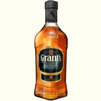 Grants Select Reserve Scotch Whisky 750ml